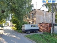 Улица Ушакова