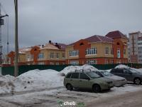 Поз. 1.28 (детский сад) Новый город