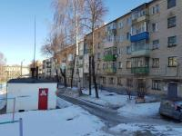 Двор дома Гагарина 51