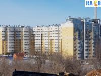 15-е дома по улице Ярмарочная