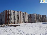 Улица Ярмарочная 5 и 3