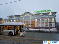 Вид на ул. Ленинградская 22