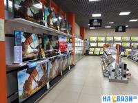 Телевизоры в магазине DNS