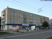 Дом 28 по улице Винокурова