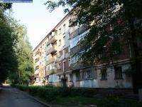 Дом 8 по улице Советская