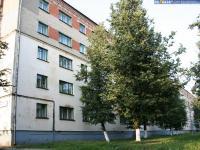 Дом 6 по улице Советская