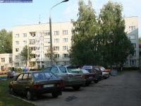 Дом 29 по улице Семёнова