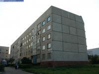 Дом 5 по улице Семенова