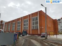 Чернышевского 16А