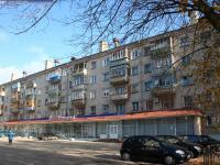 Дом 7 по улице Урукова