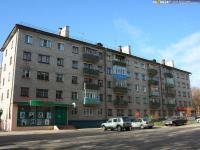 Дом 9 по улице Урукова