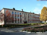 Общежитие Педколледжа