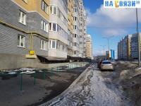 Дорожка вдоль Лукина 4