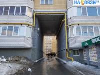 Арка на ул. Лукина 4