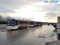 """Остановка """"Улица Лукина"""""""