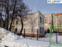 Детский сад на ул. Красина 1