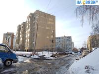 Дорожка у дома Московский проспект 20