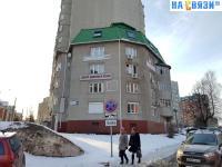 Московский проспект 14Б