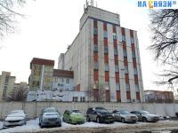 Здание ГТС