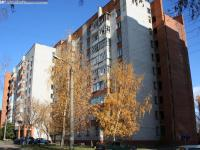 Дом 4 по улице Красина