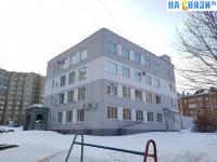 Вид на ул. Водопроводная 16А