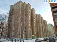 ул. Водопроводная 7