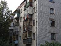 Дом 5к1 по улице Чапаева
