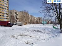 Пустырь-парковка