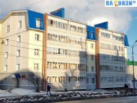 Вид на Урукова 24