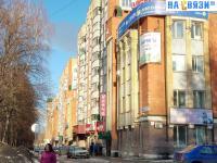 Дома по Московскому проспекту