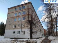 Общежитие - Московский проспект 21