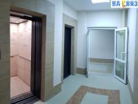 Лифт на ул. Герцена 12к1