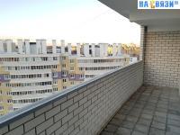 Общедоступный балкон на ул. Радужная 18