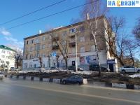 Вид на ул. Петрова 2