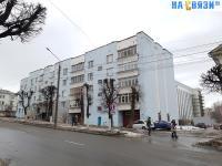 Вид на ул. Ленинградская 26