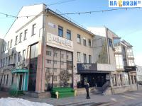Бульвар Купца Ефремова 3