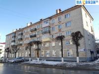 Пятиэтажка ул. Дзержинского 19