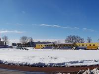 """Панорама стадиона """"Энергия"""""""