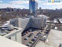 Вид на Дзержинского 4