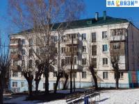 Двор дома Зои Яковлевой 48
