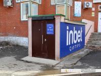 """Inbet games"""