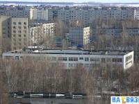 Вид на школу №41