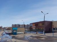 Панорама у Нового автовокзала