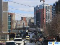 Улица Тукташа