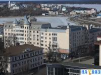 Вид на ул. Ярославская 30