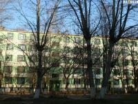 Дом 8 по улице Комсомольская