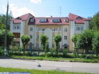 Дом 19 по улице Текстильщиков