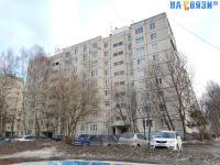 ул. 139 Стрелковой дивизии 18