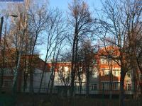 Дом 10 по улице Солнечная