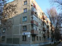 Дом 6 по улице Солнечная